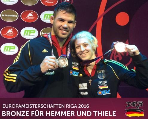 © Copyright - Deutscher Ringer-Bund e.V.