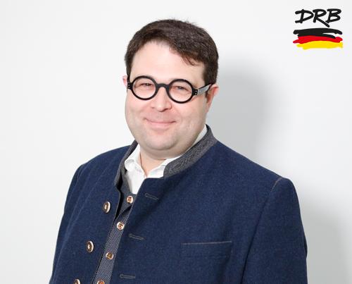 Dr. Daniel Wozniak