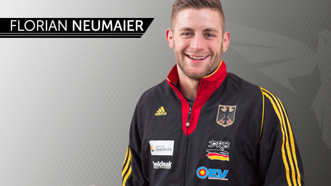 Florian Neumaier - © dpa Picture-Alliance GmbH.