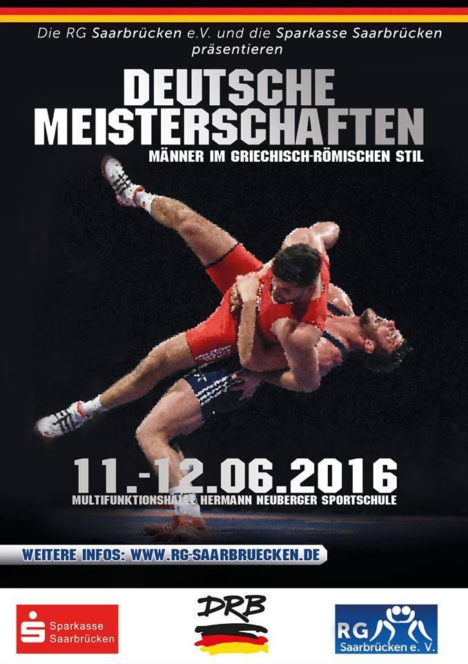 DM Plakat GR 2016