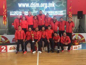 MWM-Team