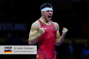 Denis Kudla / Foto: Kadir Caliskan