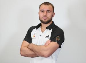 Ahmed Dudarov