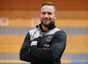 Pascal Eisele