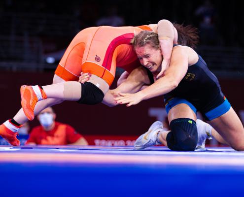 Fotos: Kadir Caliskan / United World Wrestling